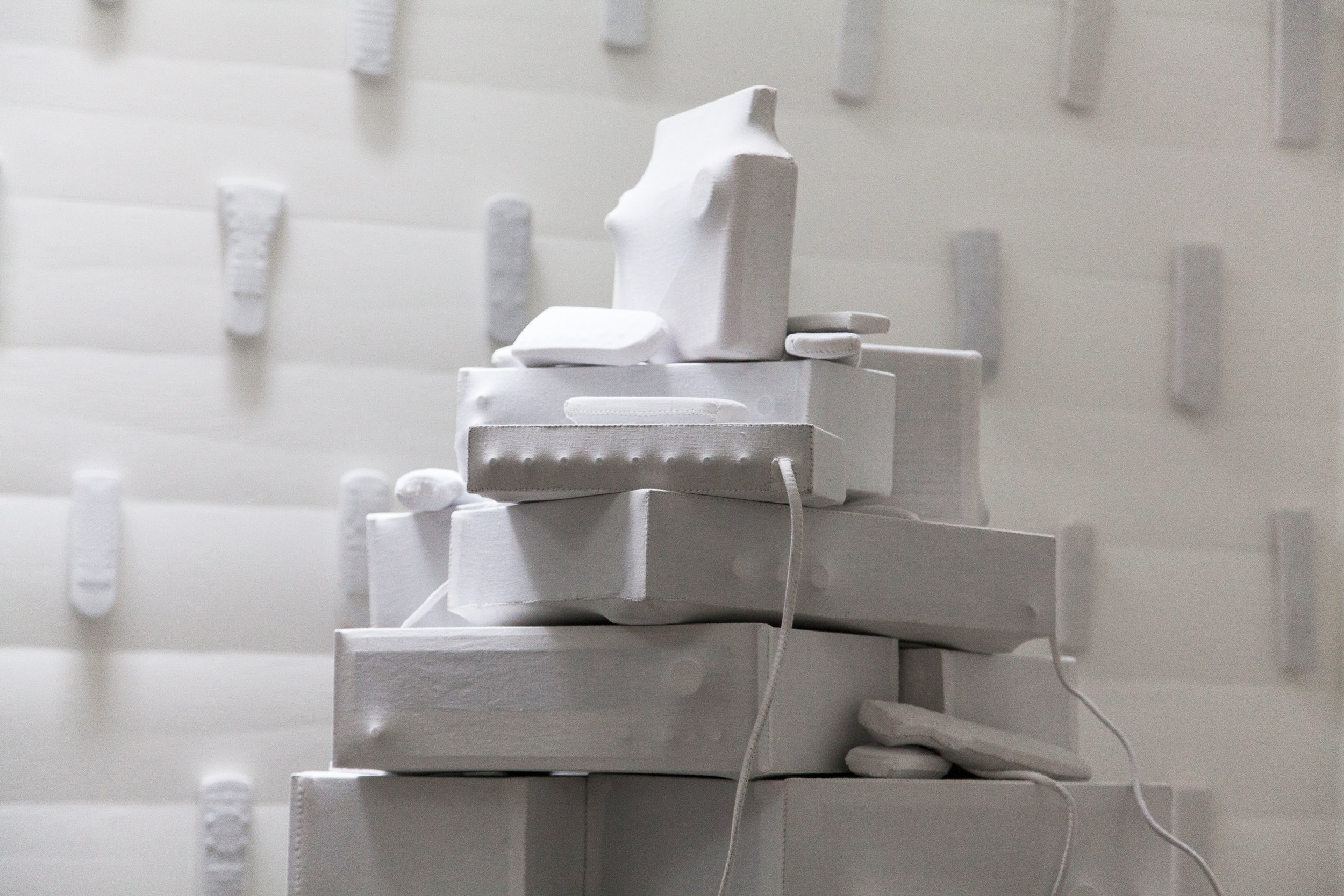 06 Tower of the Obsolete -detail 2017.jpg