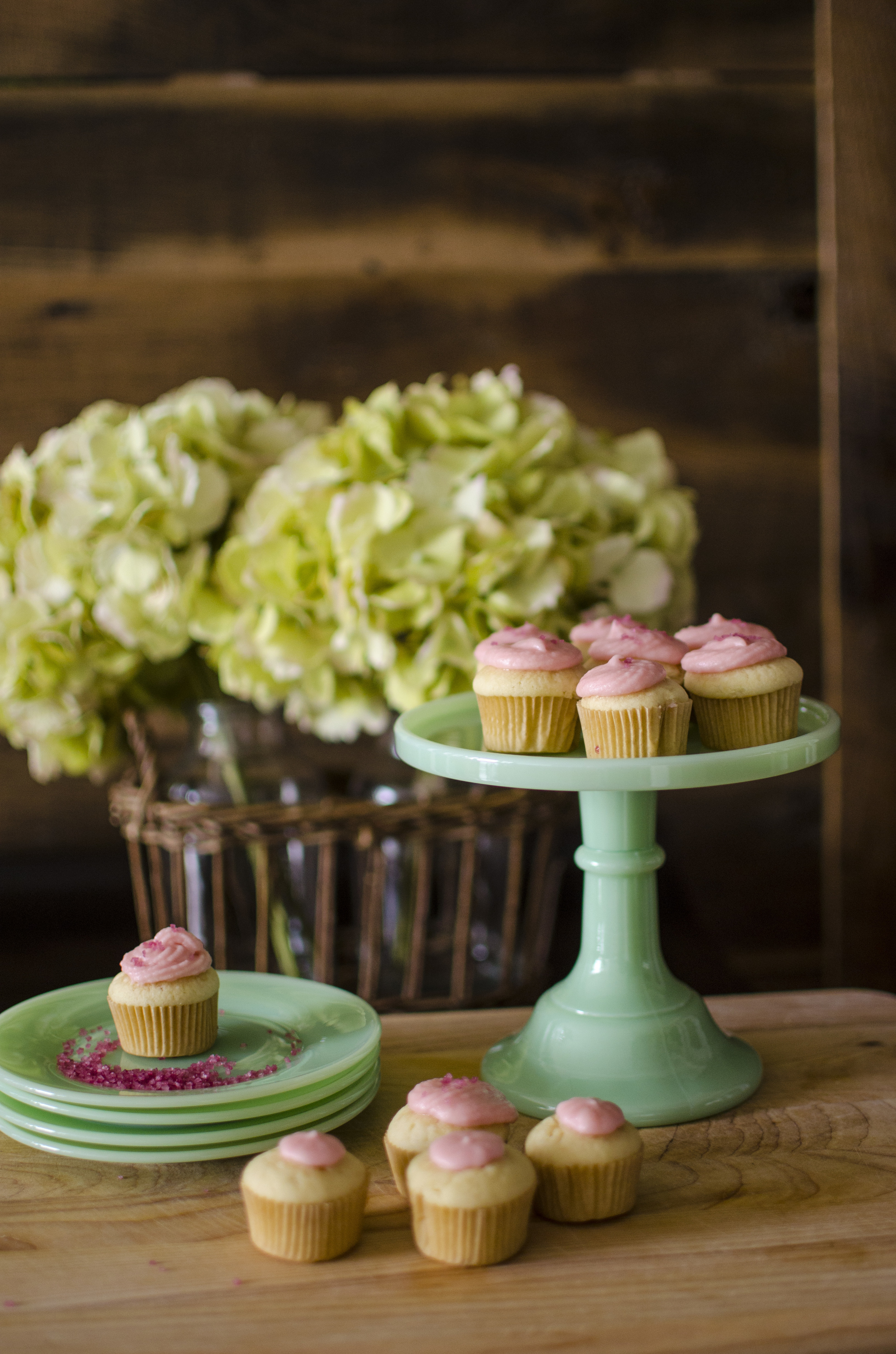 wit and aroma cupcakes