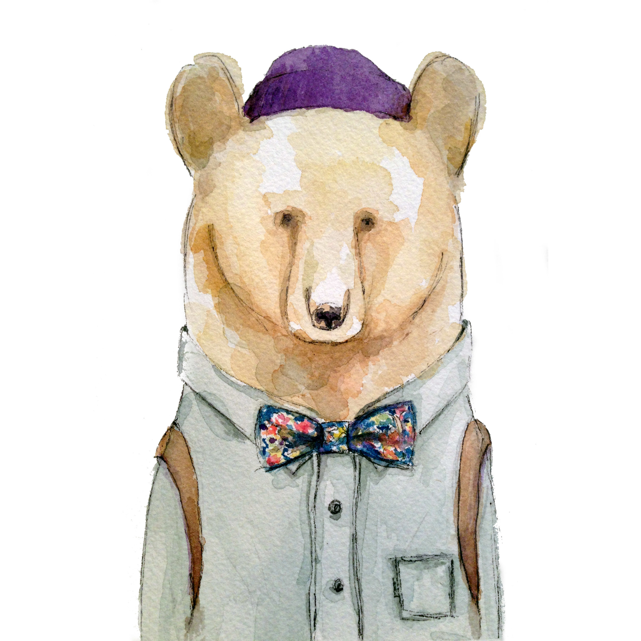 Ginni Bear