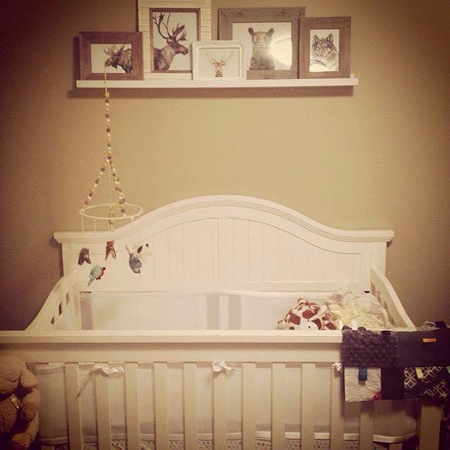 Alex's nursery