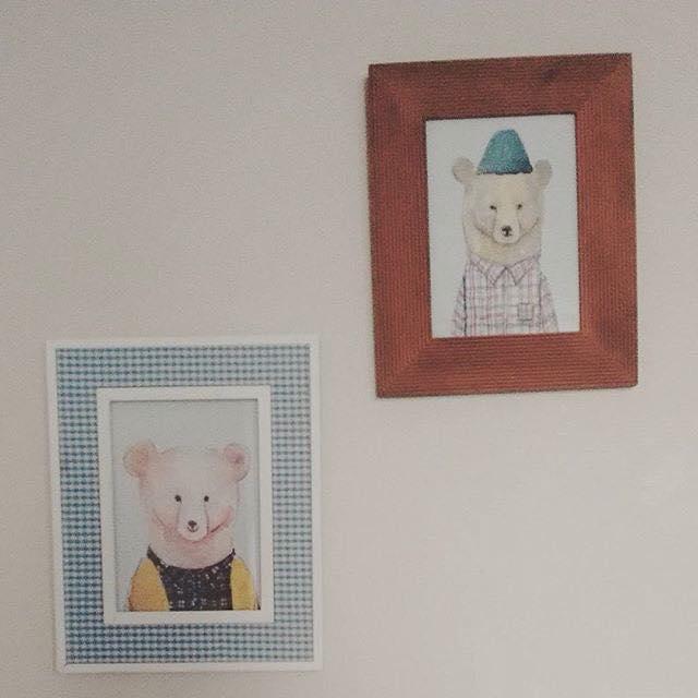 Andrea's bears