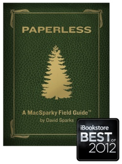 Paperless - by David Sparks (@Macsparky)
