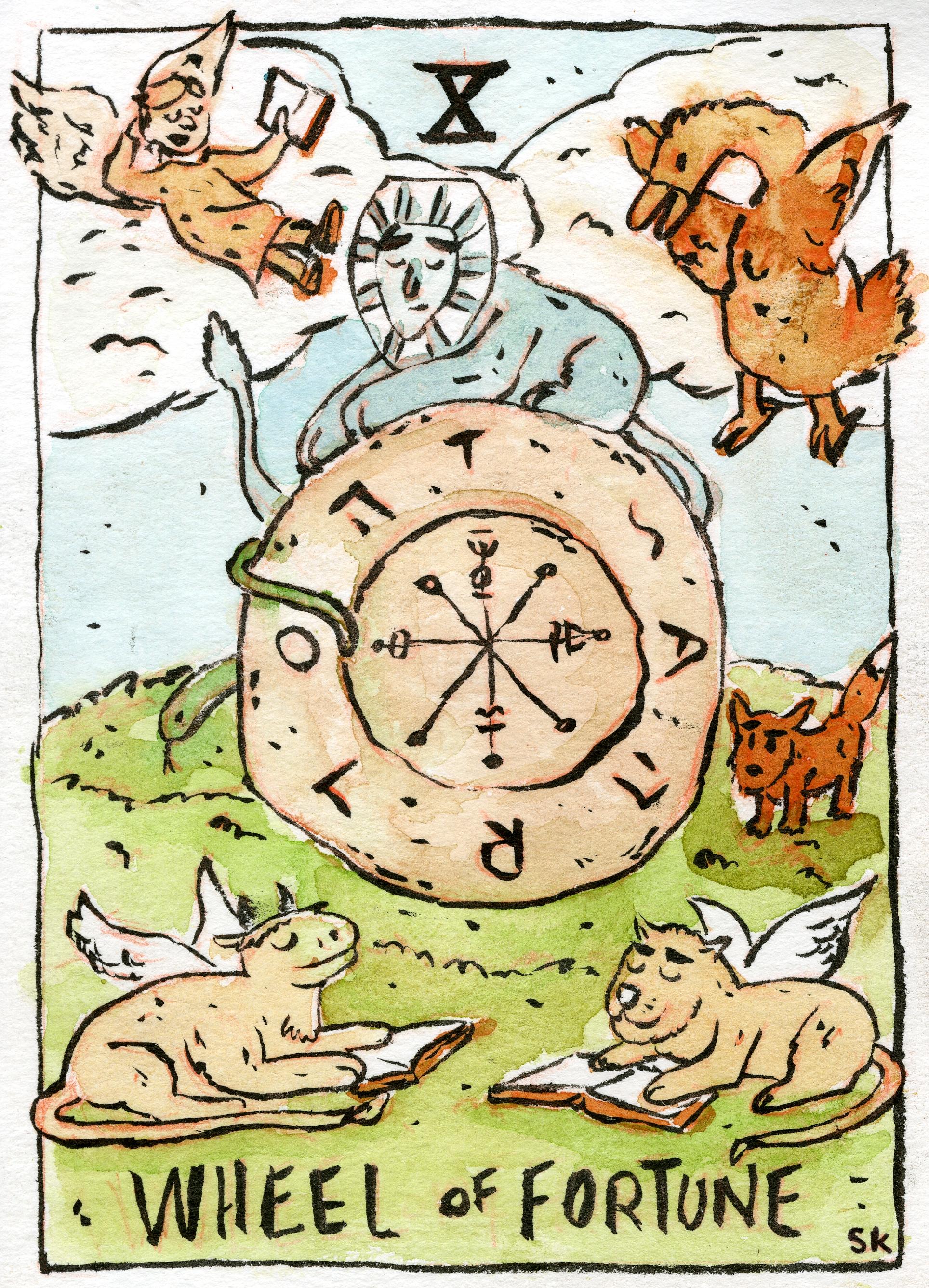 Stephen Kissel - Wheel of Fortune
