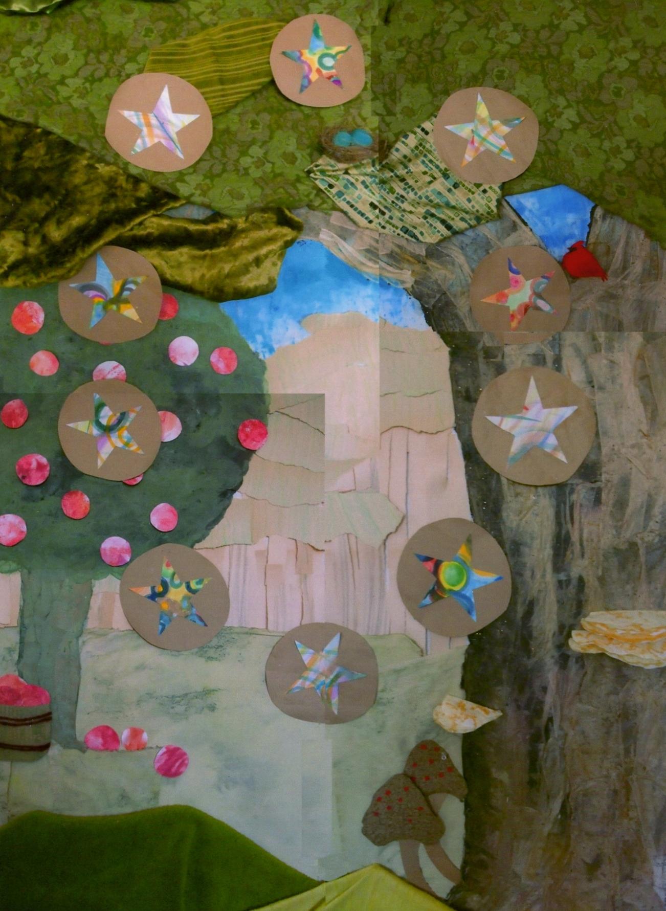 Beth Hoover - Ten of Pentacles