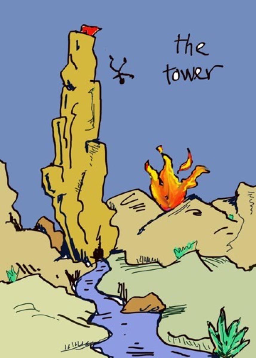 Steve Perlman - The Tower