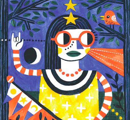 Bubbler Tarot
