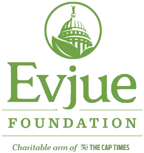 Funding for Maker Corps is generously provided by the Evjue Foundation
