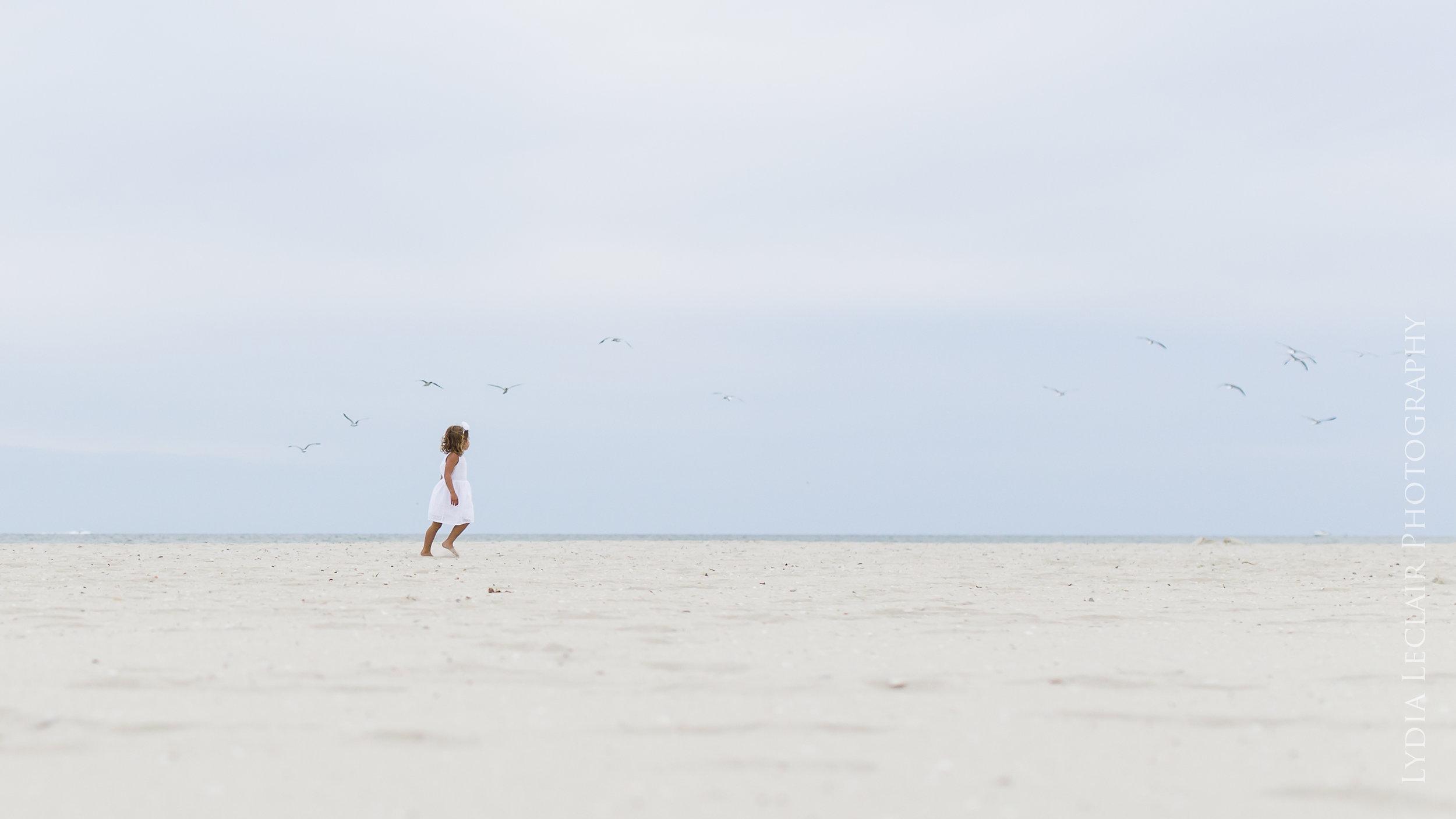 wychmere family beach photo