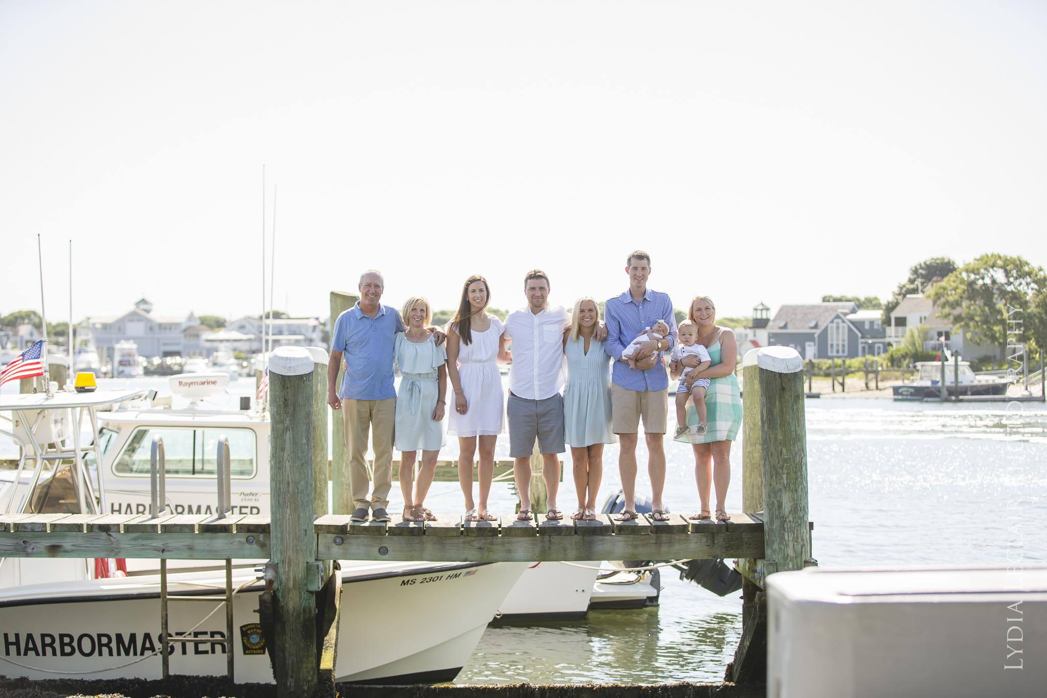 family beach photos cape cod photographers