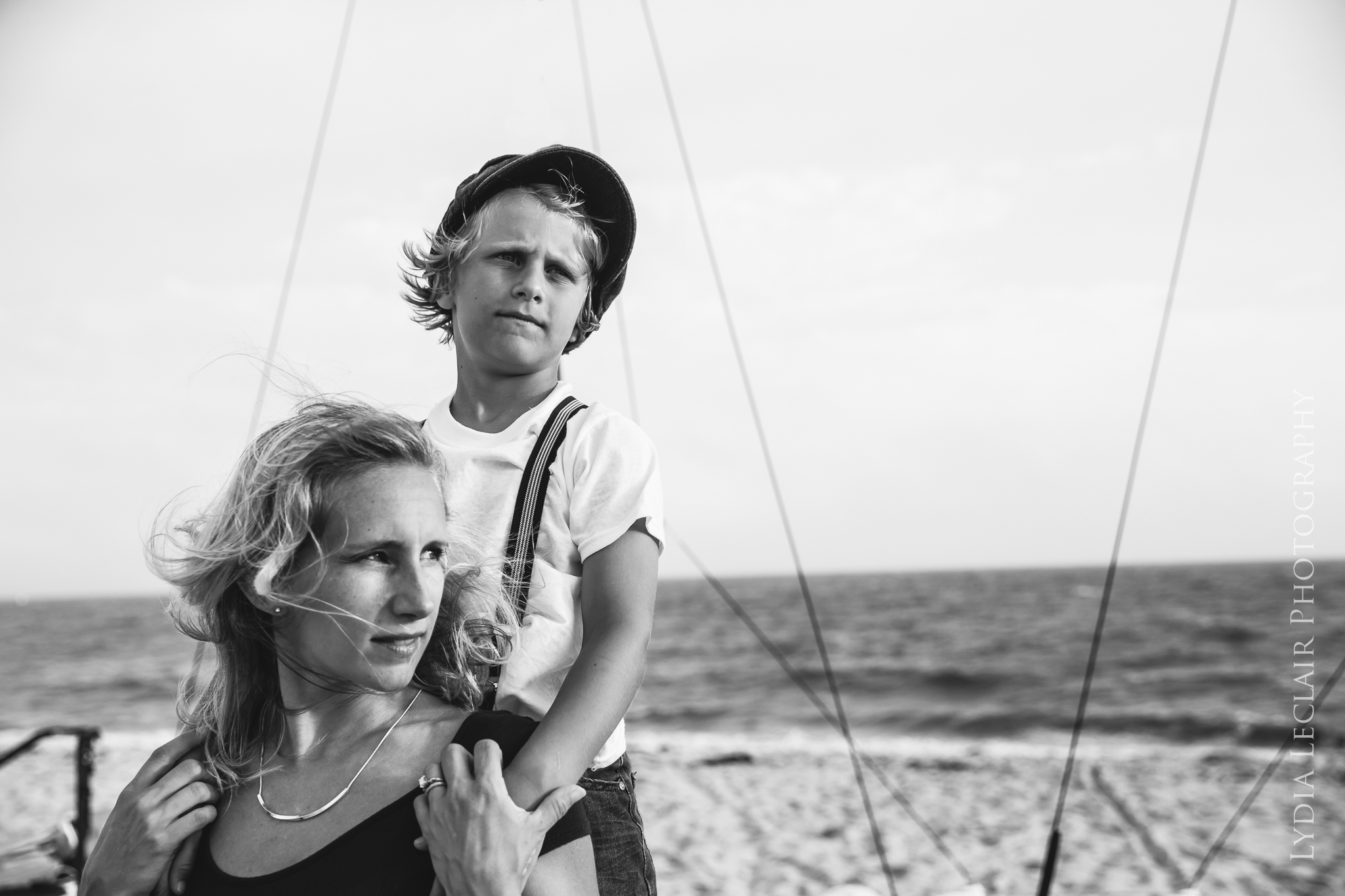 luxury and custom boutique family photos cape cod harwich
