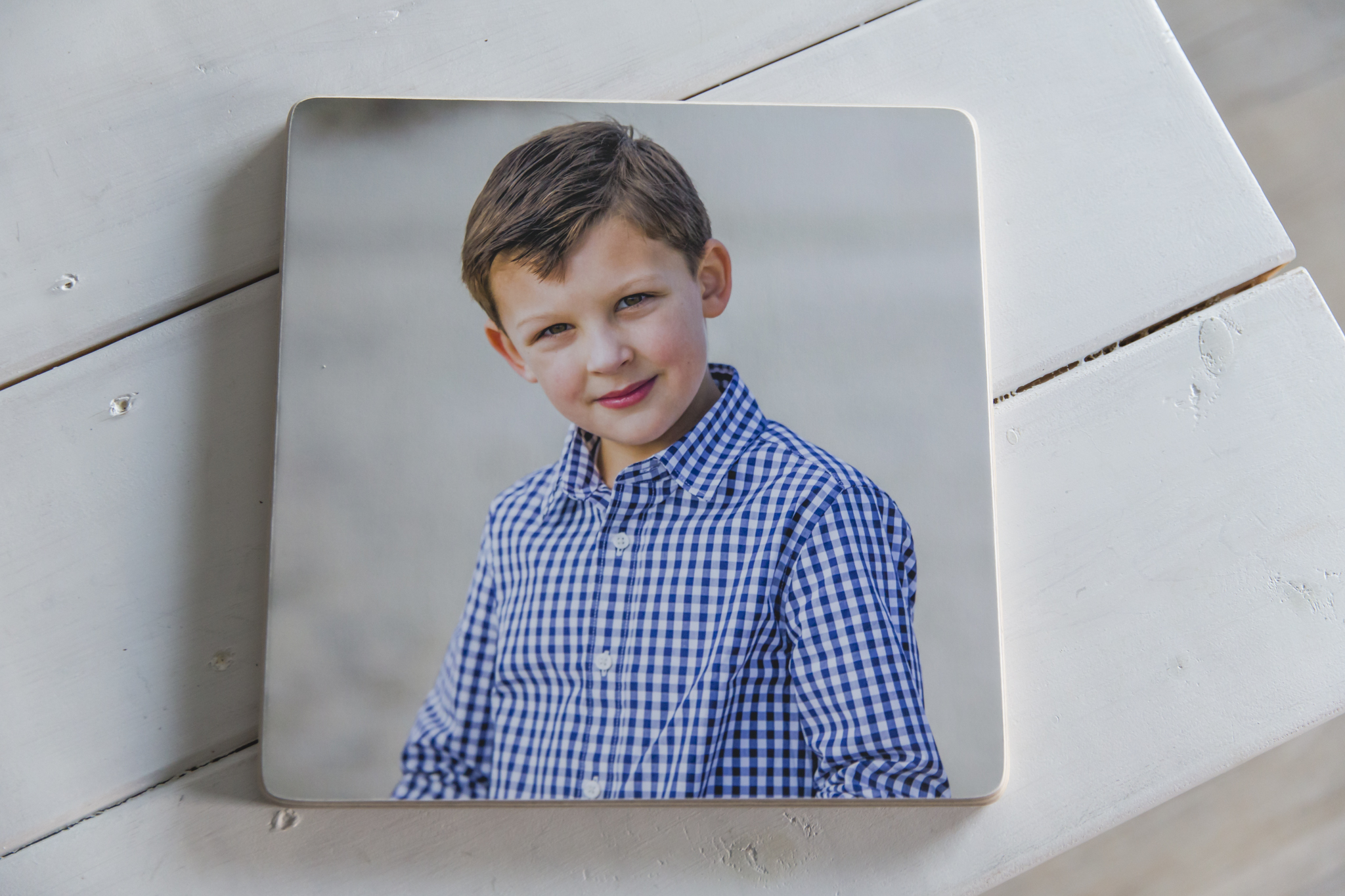 Prints, products and albums at Harwich Port studio. Beach family photo session.