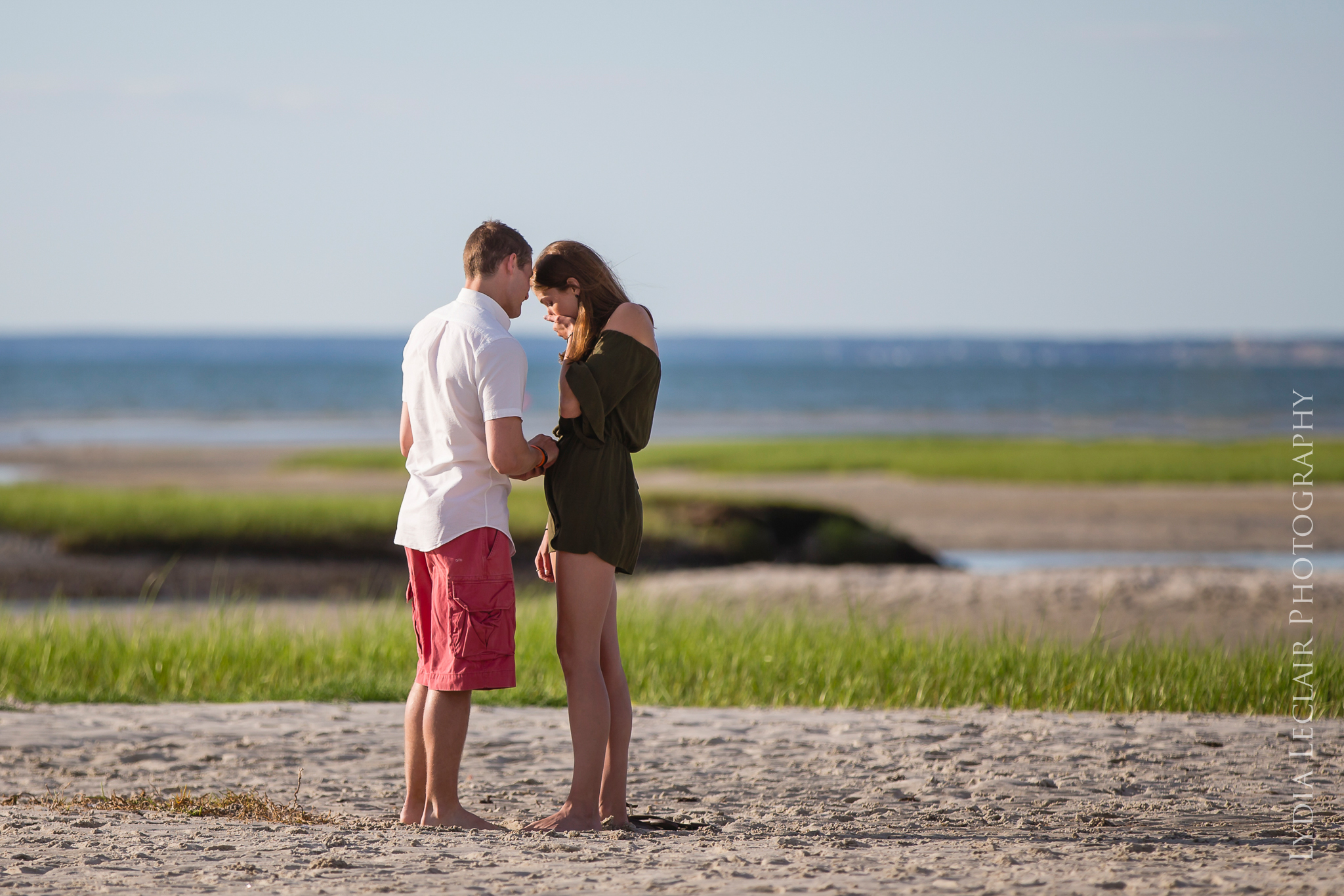 harwich proposal photography
