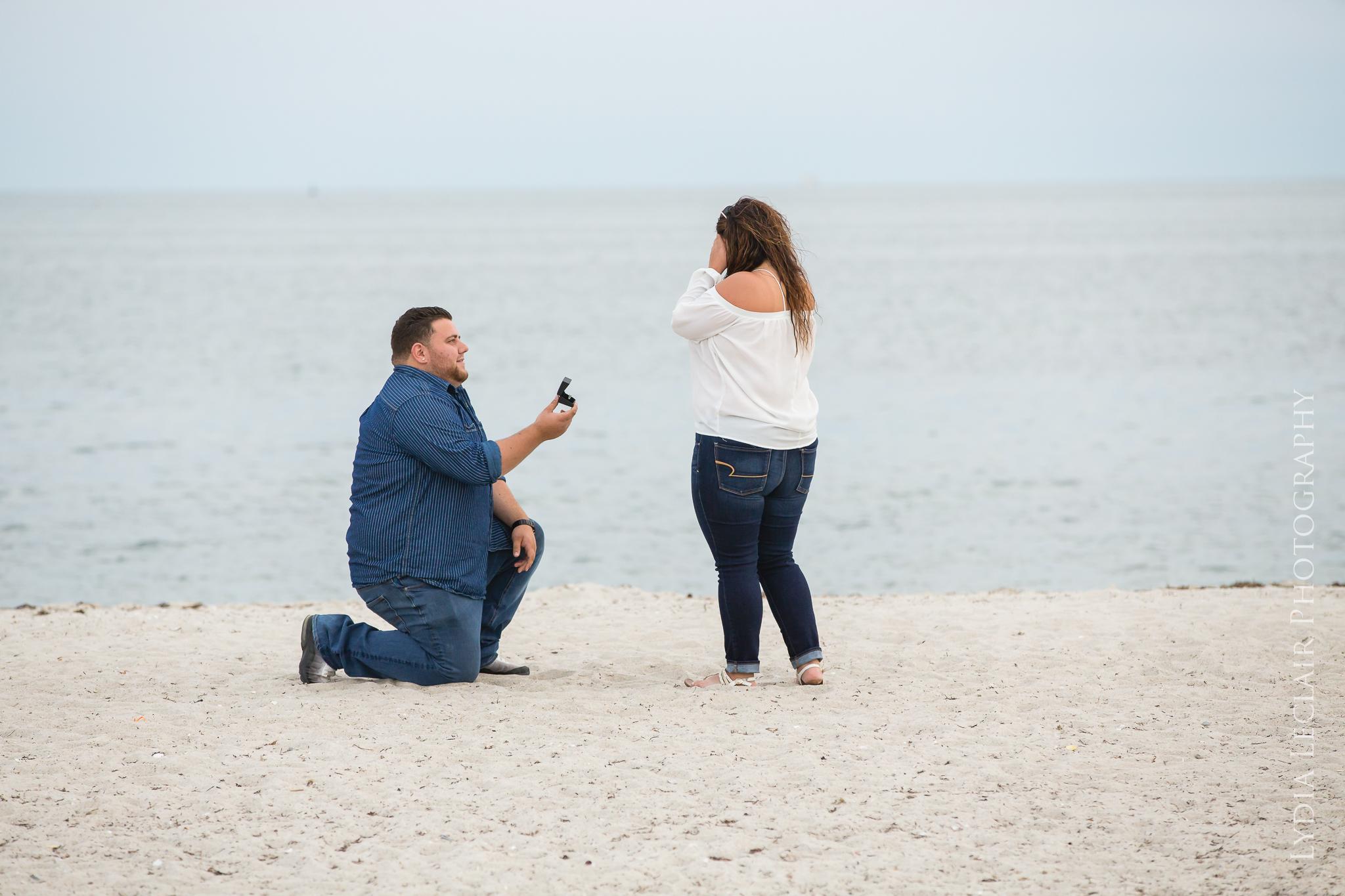 cape cod proposal photographer