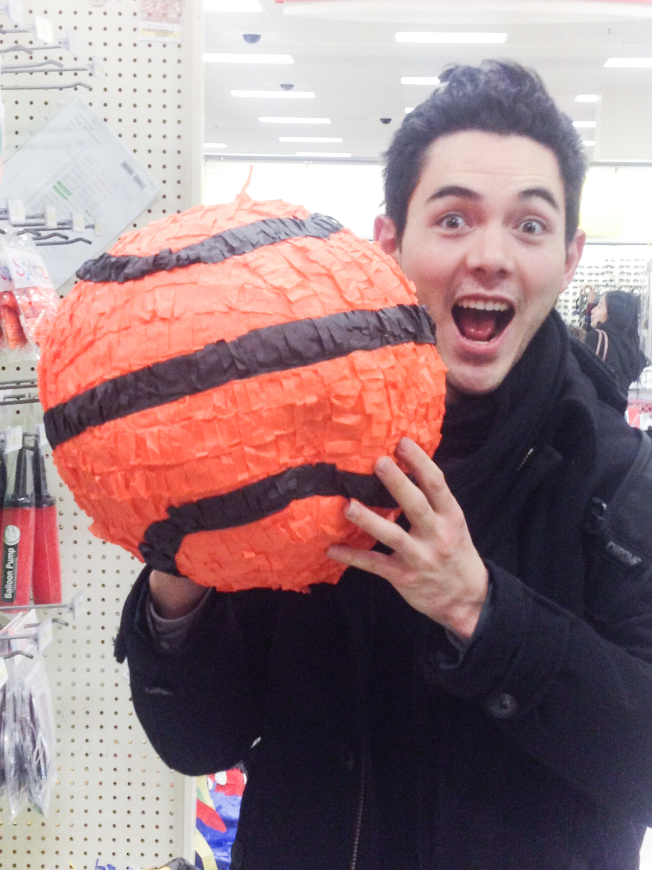 piñatas are fun for everyone!