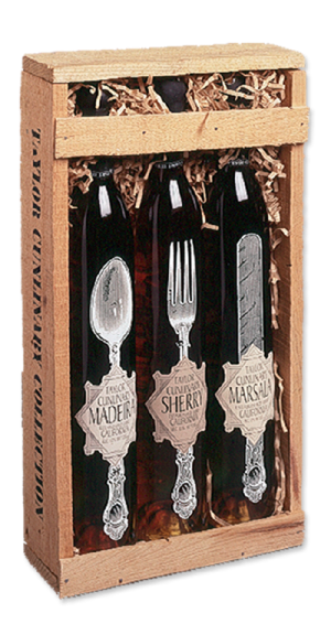 Taylor Wines Holiday Gift Pack