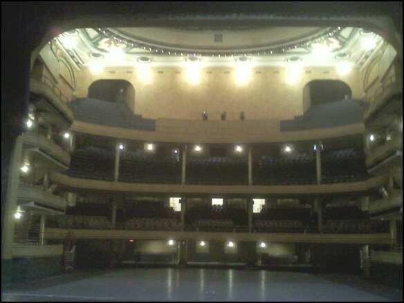 Hammerstein Ballroom