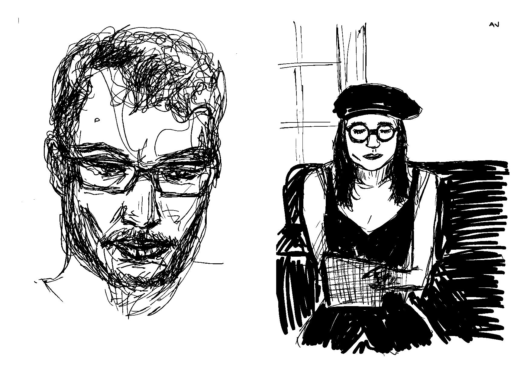 Self Portrait in Society Nena Salobir-01.jpg