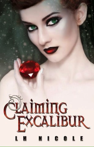 Aliana Fagan has done what many thought impossible: she's awakened King Arthur from his fifteen-hundred-year sleep, reunited the Knights of the Round Table, and even beaten Mordrid and Morgana LeFay in battle.    But the Destined One's quest has only begun.