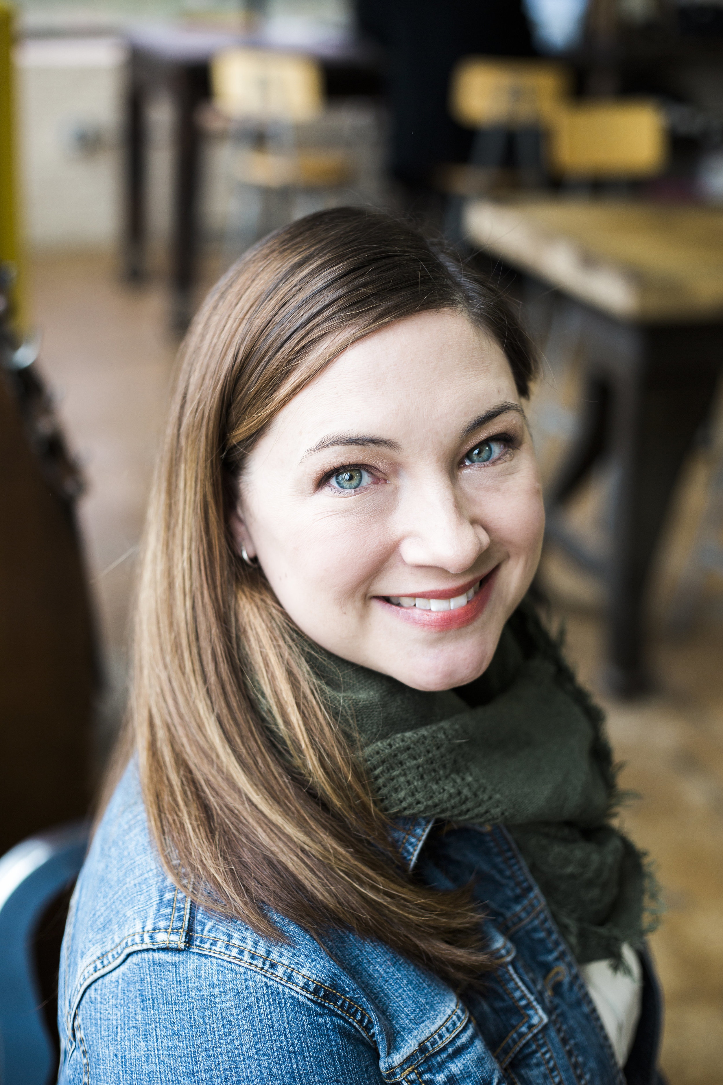 Christina June writes young adult contemporary fiction when she's not writing college recommendation letters during her day job as a school counselor. She loves the little moments in life that help someone discover who they're meant to become – whether it's her students or her characters.