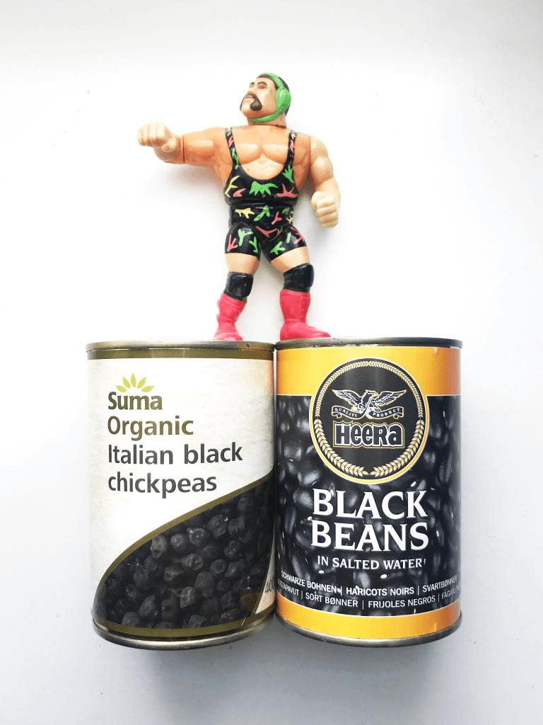 Asia Supermarket Belfast - Fitness Belfast Top Picks - Vegan Vegetarian - Chickpeas Black Beans.png
