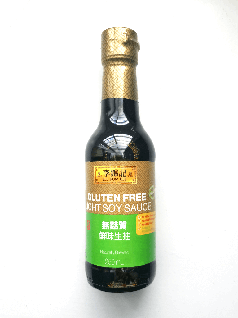 Asia Supermarket Belfast - Fitness Belfast Top Picks - Vegan Vegetarian - Soy Sauce.png