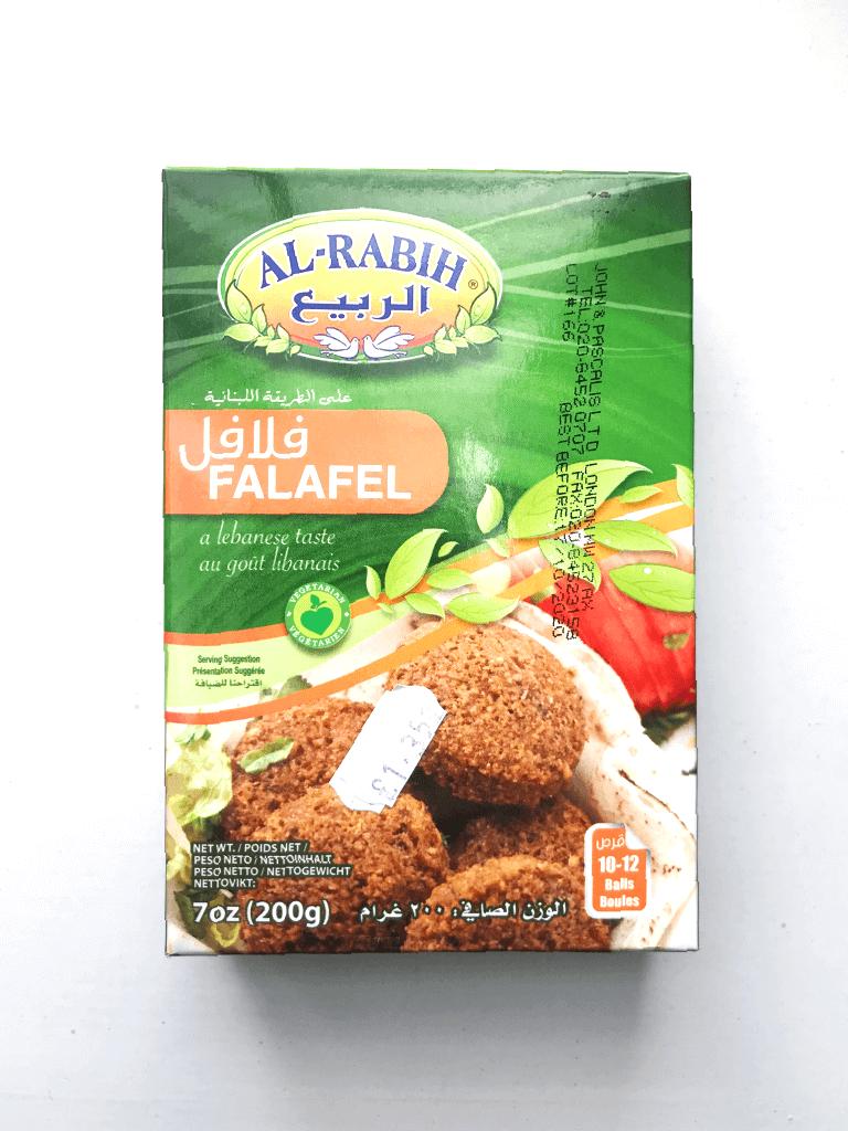 Asia Supermarket Belfast - Fitness Belfast Top Picks - Vegan Vegetarian - Falafel.png