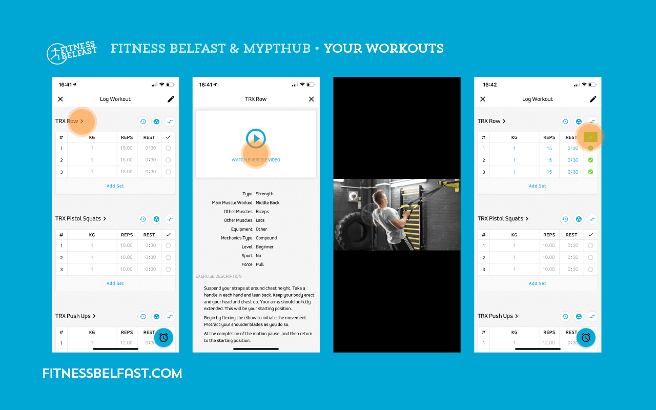 Fitness Belfast + MyPTHub - Using the app 15.png