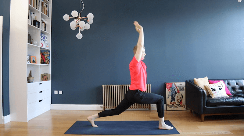 Episode 2 – Everyday BroFlo - Target areas: Whole BodyLevel: 1Time: 30 minsAn accessible and breath led 'Everyday Flow', perfect as a quick fix pick-up practice, or for those building familiarity with the BroFlo Greatest Hits Tour.