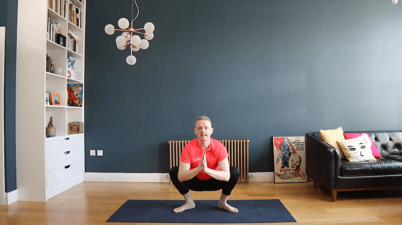 Episode 3 – Everyday BroFlo: The Sequel - Target areas: Whole BodyLevel: 1Time: 30 minsAnother accessible and breath led 'Everyday Flow', perfect as a quick fix pick-up practice, or for those building familiarity with the BroFlo Greatest Hits Tour.