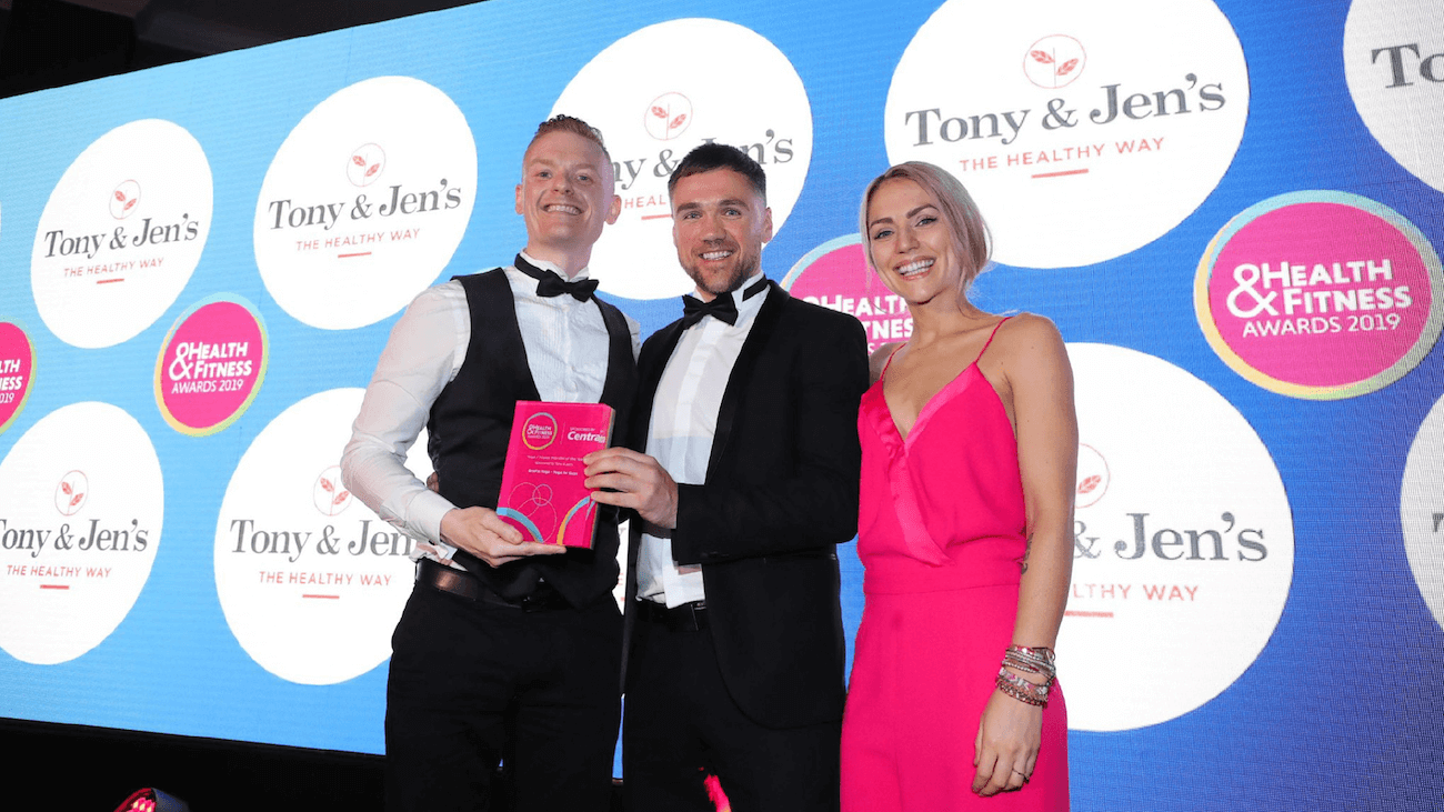 BroFlo - Yoga for Guys Online Programme Fitness Belfast Health and Fitness Awards Northern Ireland Winner Yoga Provider of the Year blog.png