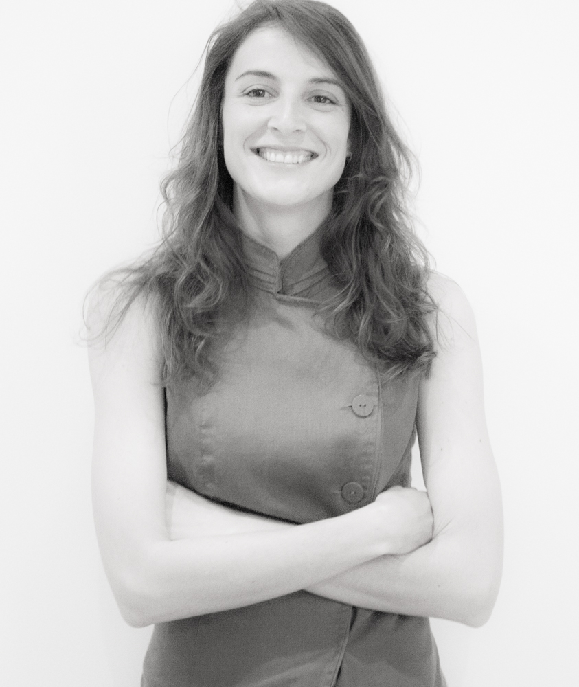 Raquel Ibáñez Ortego  Psicóloga