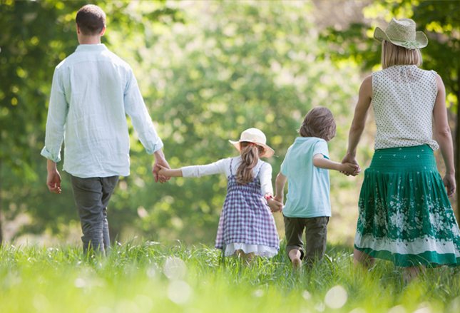 Talleres de ocio en familia