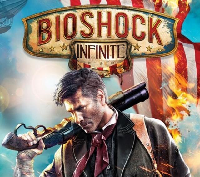 BioShock Infinite  (2013, Irrational/Take-Two)