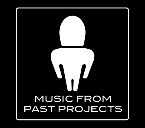 Various tracks from past projects, 2007-2013