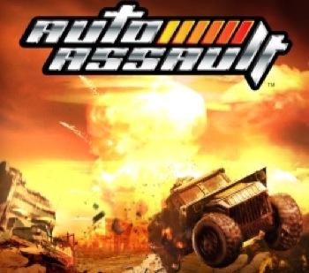 Auto Assault  (NCsoft)