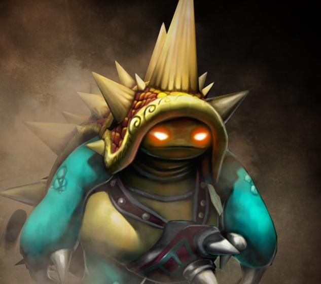 Rammus  (League Of Legends)