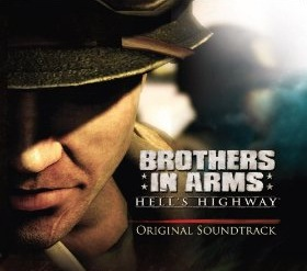 Brothers In Arms: Hell's Highway OST  (Sumthing Else)