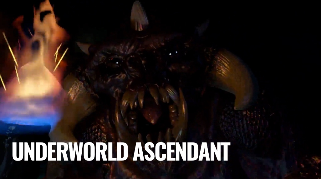 Underworld Ascendant (Otherside, TBA)
