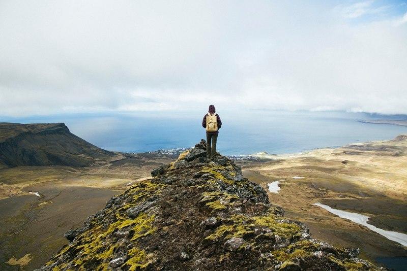 Iceland photo essay by Laura Austin