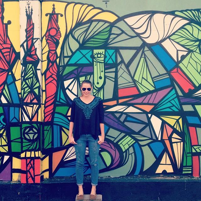 graffiti art in houston