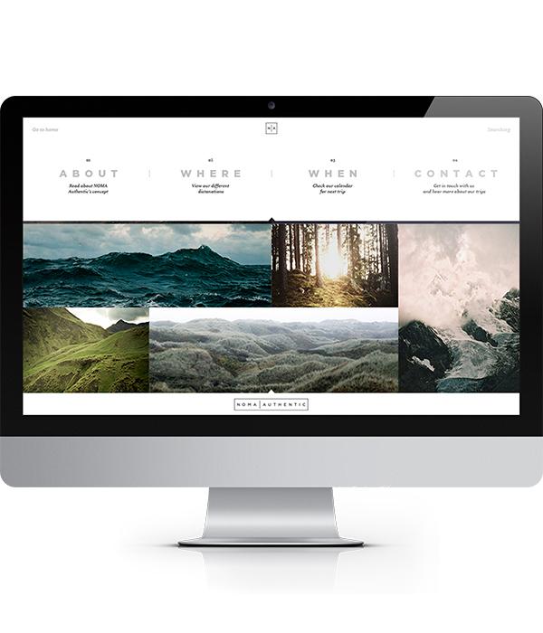 'Noma Authentic' design concept