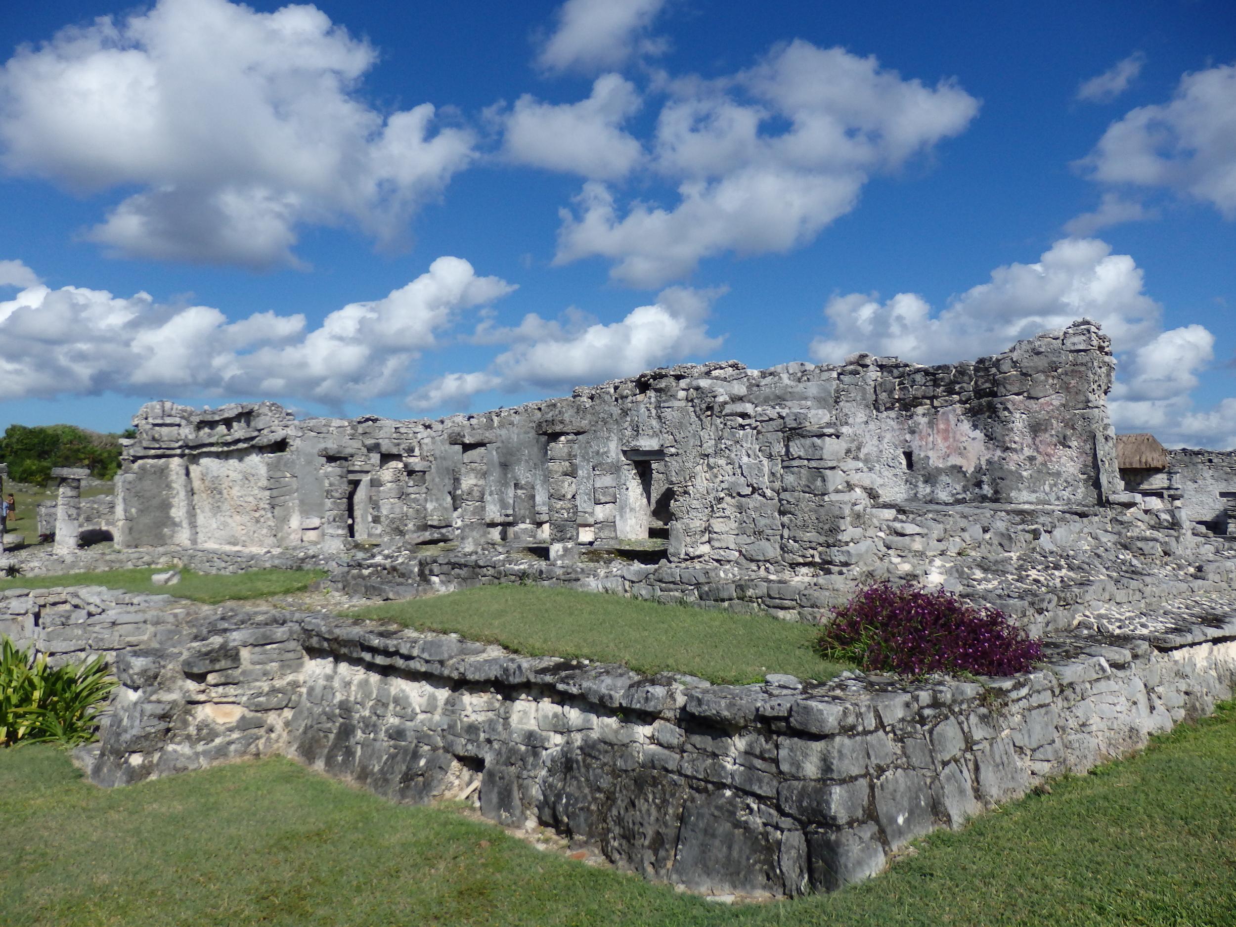 Tulum Ruins // The Weekend Edit