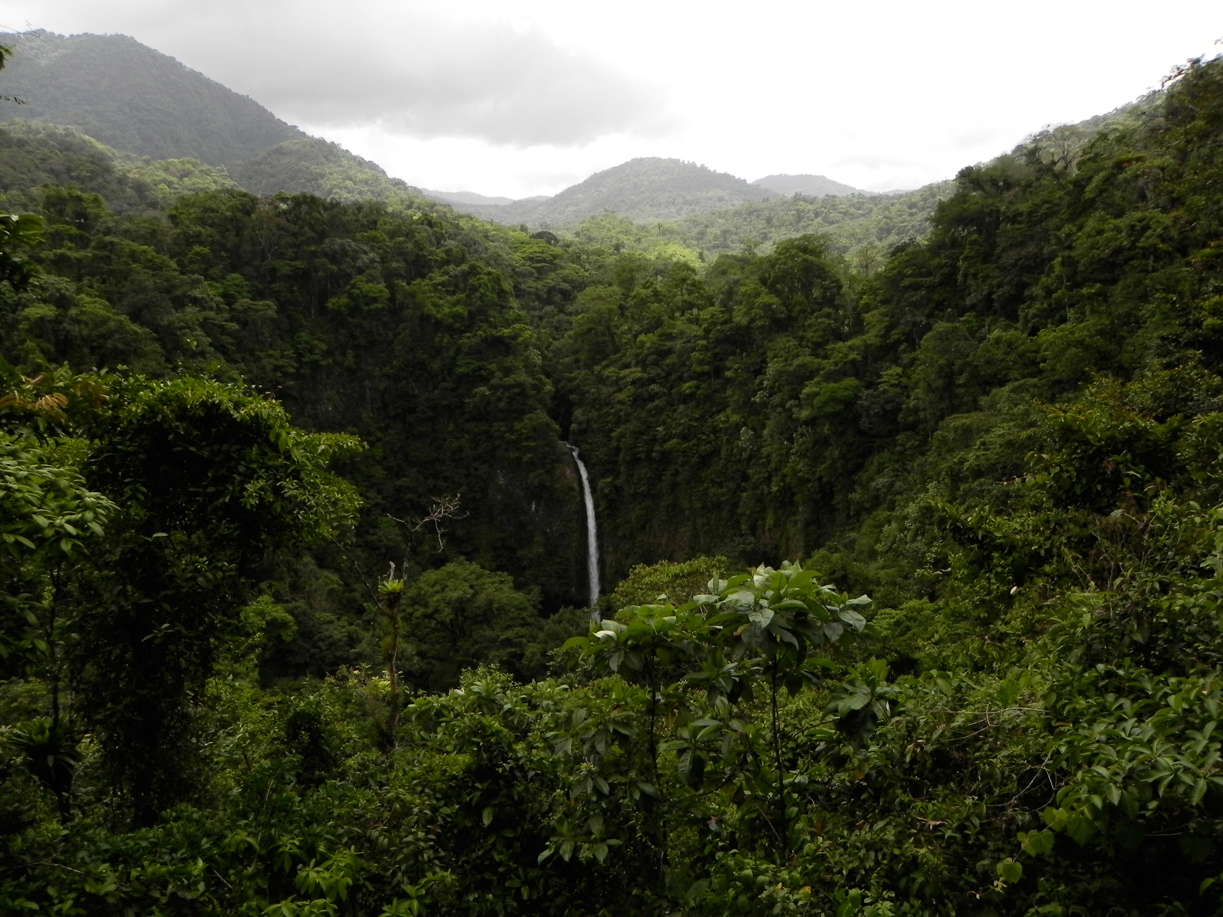 La Fortuna, Costa Rica ©Ty Govaars