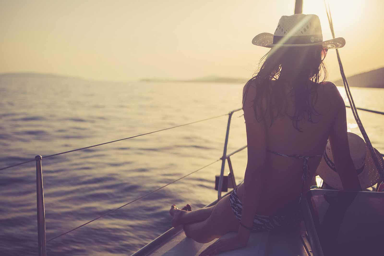Yachts & Friends Sailing Trip