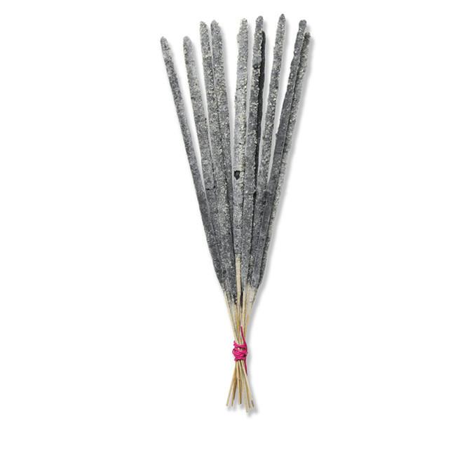 copal incense bundle