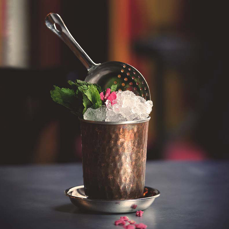 All photos courtesy of Dishoom Bombay Café