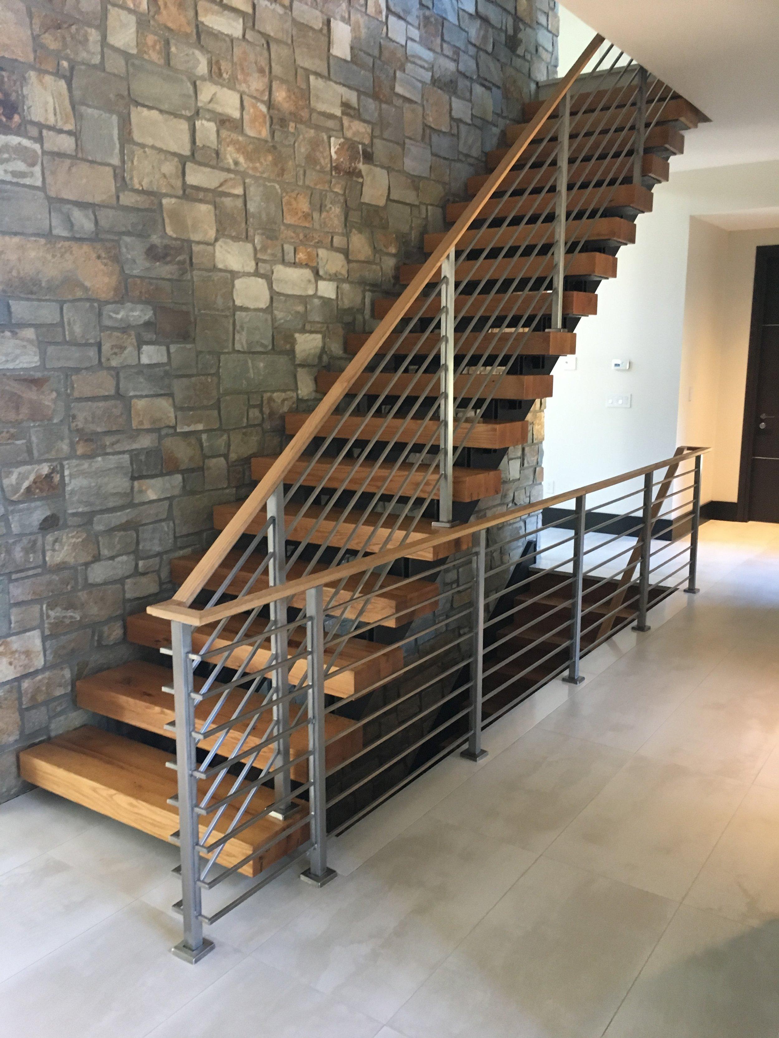 Capozzoli Stairworks