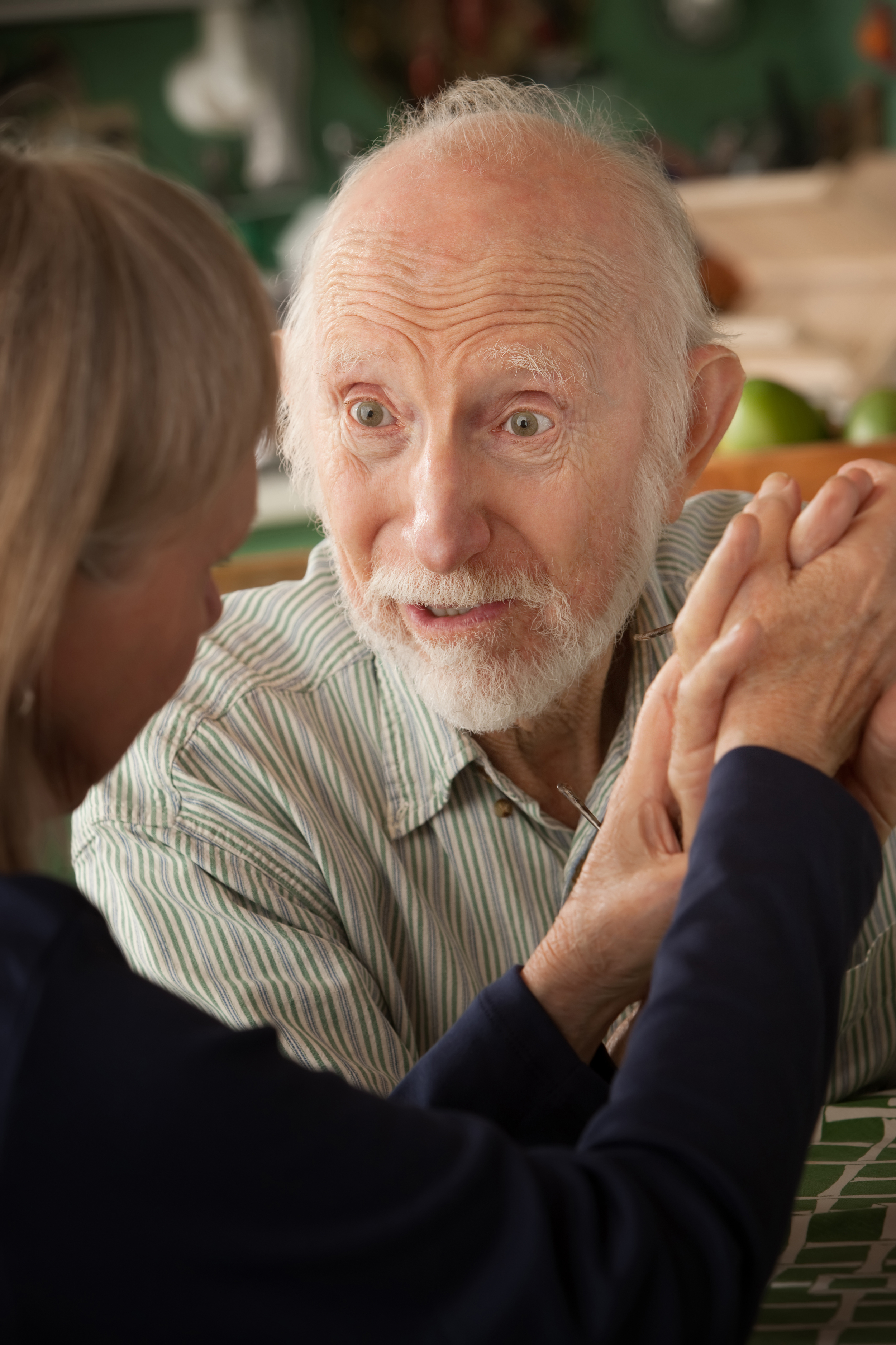 Elder mediation often provides a means to resolve a family dispute without litigation.
