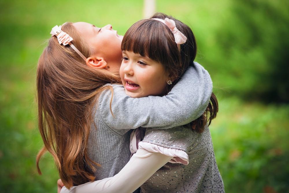 parenting plans benefit child spring break