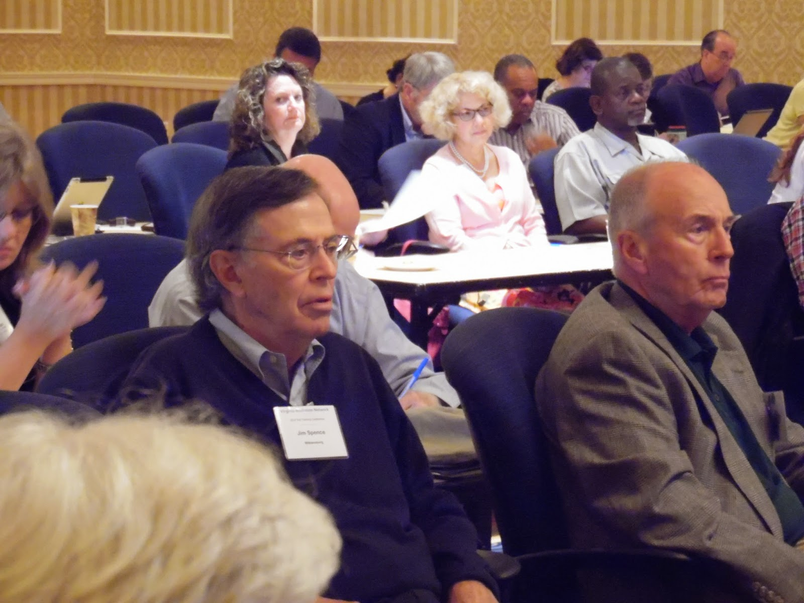 VMN continues to offer one full conference in the fall, and several mini-conferences in the spring.